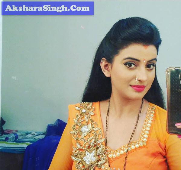 Akshara singh bhojpuri actress all logical