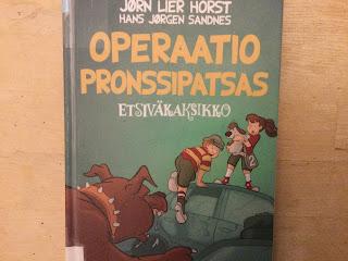 Operaatio Pronssipatsas