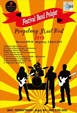 Festival Band Pelajar