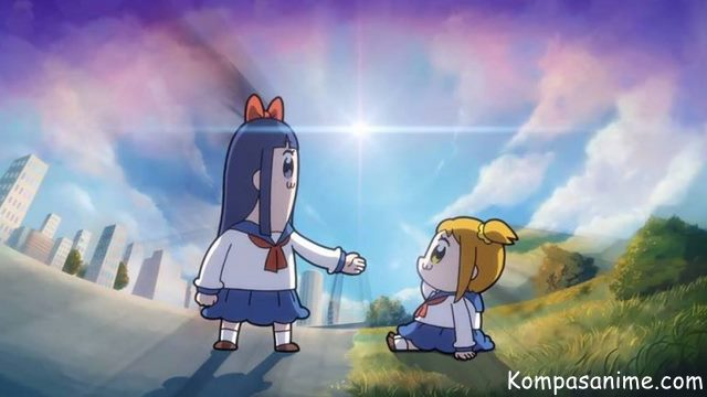 Anime Mirip Poputepipikku