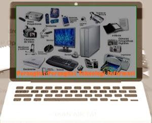 Perangkat-Perangkat Teknologi Informasi