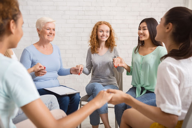 Women in Gender-specific treatment group