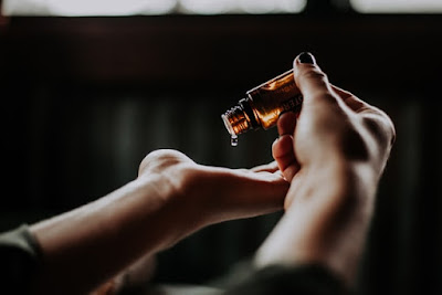 How to Make Perfume with Essential Oils and Vodka