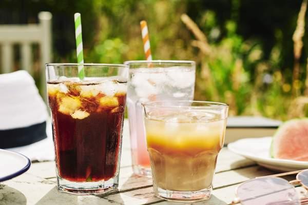 Sugar-Sweetened Beverages