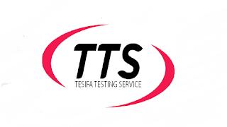 Tesifa Testing Service TTS Jobs 2021 in pakistan - TTS Testing Service 2021
