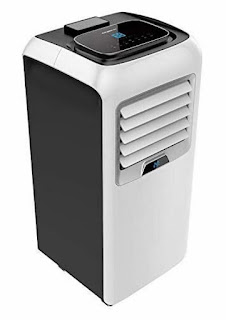 Eurgeen 4 in 1 Portable Air Conditioner