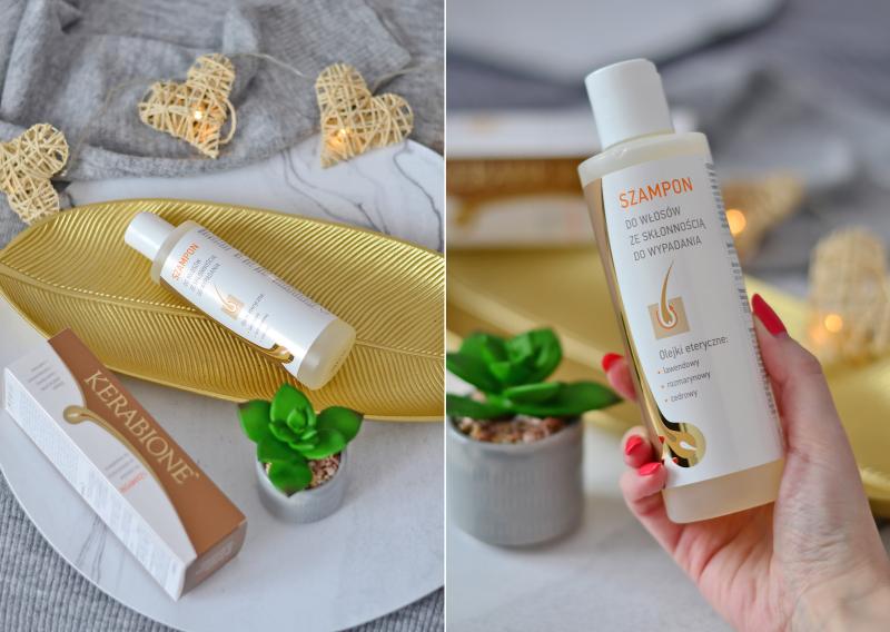 przeciw wypadaniu wlosow, szampon wzmacniajacy wlosy