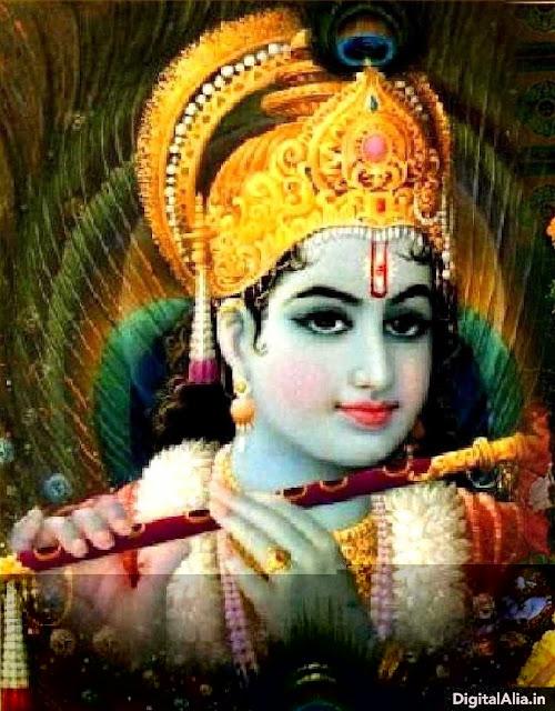 bhagwan shree krishna