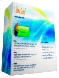 تحميل برنامج الترا سيرف لفتح المواقع المحجوبة ultrasurf free download