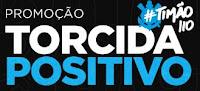 Promoção Torcida Positivo Timão 110 torcidapositivo.com.br