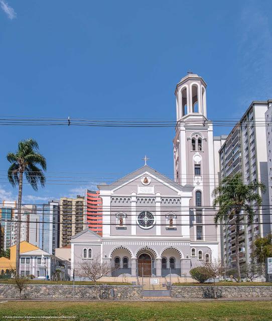 Igreja Santa Teresinha do Menino Jesus