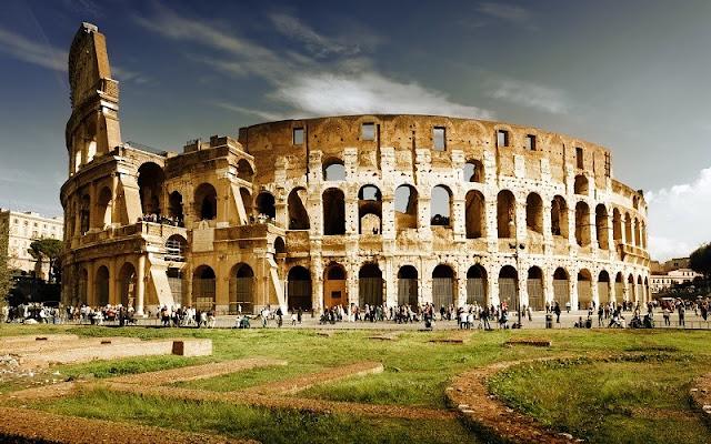 """Ingresso Coliseu - """"Evite a fila"""""""