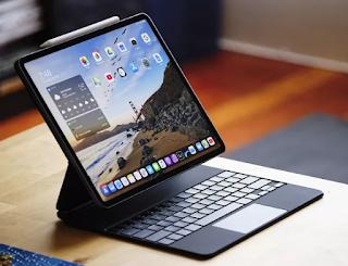 تتم تغطية لوحة المفاتيح السحرية الجديدة من Apple لجهاز iPad Pro تحت AppleCare Plus
