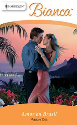 Maggie Cox - Amor En Brasil