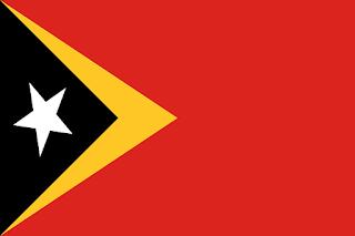 تأشيرة تيمور الشرقية