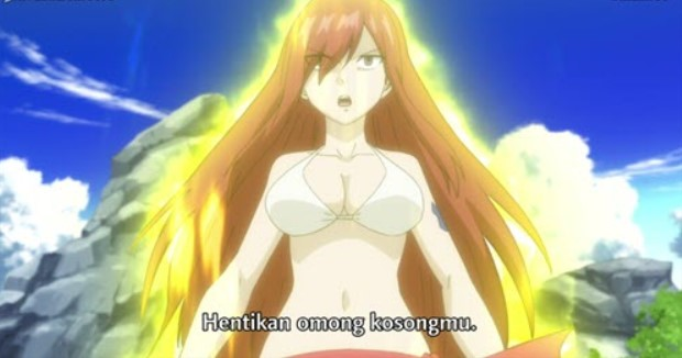 Fairy Tail (2018) Episode 286 Subtitle Indonesia