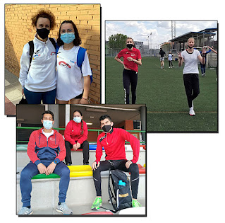 Atletismo Aranjuez Atlético Marathón