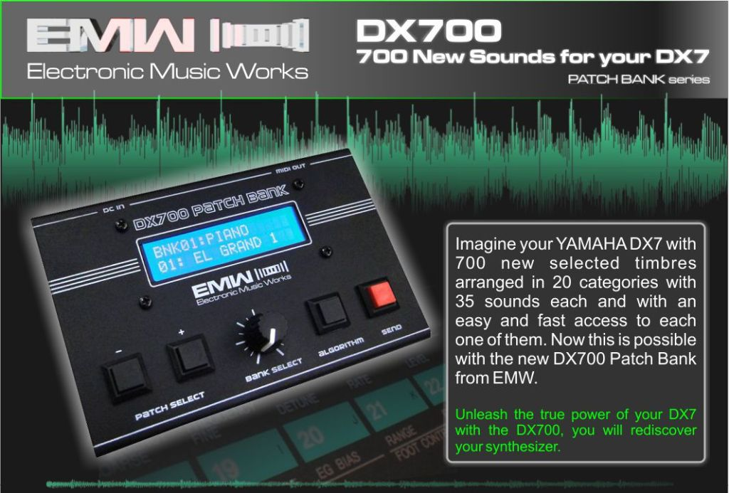 MATRIXSYNTH: EMW DX700 Patch Bank Hardware Expansion for the
