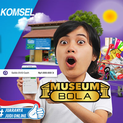 Link Alternatif museumbola Livechat