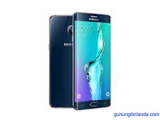 Cara Flashing Samsung Galaxy S6 Edge + SM-G928F