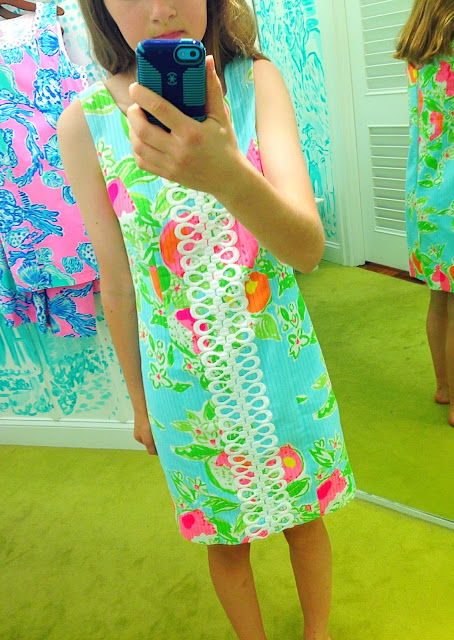 Lilly Pulitzer Summer Dresses | Live The Prep Life