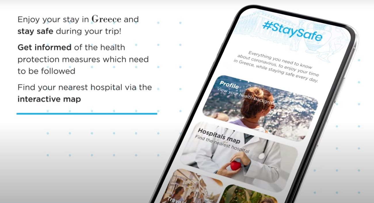 5 παραλίες της Ξάνθης στο «Visit Greece App» του ΕΟΤ