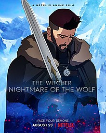 The Witcher: Nightmare of the Wolf 2021 Full Movie Download, The Witcher: Nightmare of the Wolf 2021 Full Movie Watch Online