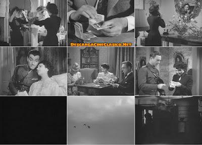 Capturas: Traición (1949) Conspirator