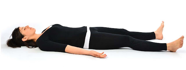 shavasana kaise kare steps in hindi