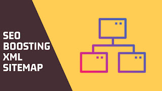 Cara Membuat Peta Situs XML Peningkatan SEO