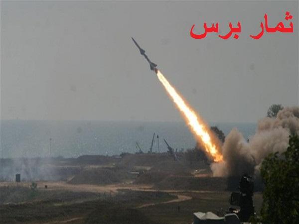 الجيش الإسرائيلي يتهم حماس بإطلاق الصاروخ على تل أبيب.. ويتخذ إجراءات التصعيد التفاصيل من هنااا