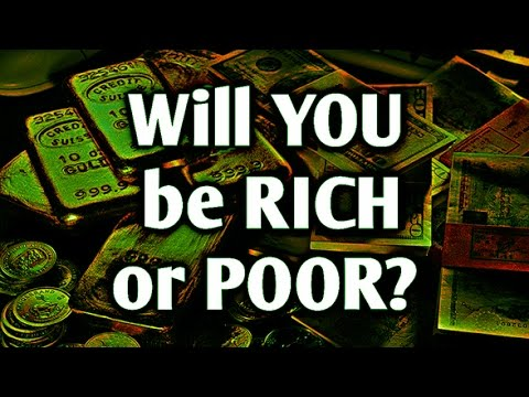 15 Ethical signs you're destined to become a millionaire
