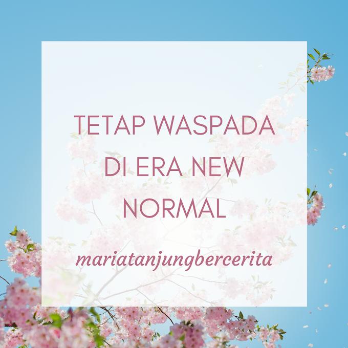 Aku Dan New Normal