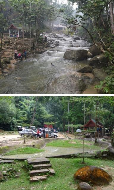 Inki River Resort
