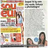Revista Sou + Eu 02/2011