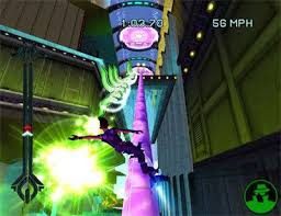 Free Download Eyetoy Antigrav PC Games  Full Version ZGAS-PC