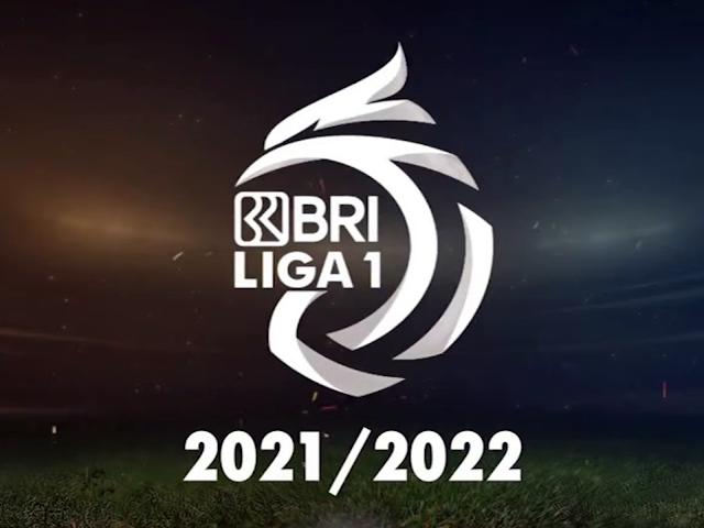 Bank BRI Resmi Jadi Sponsor Utama Kompetisi Liga 1 Indonesia 2021/2022