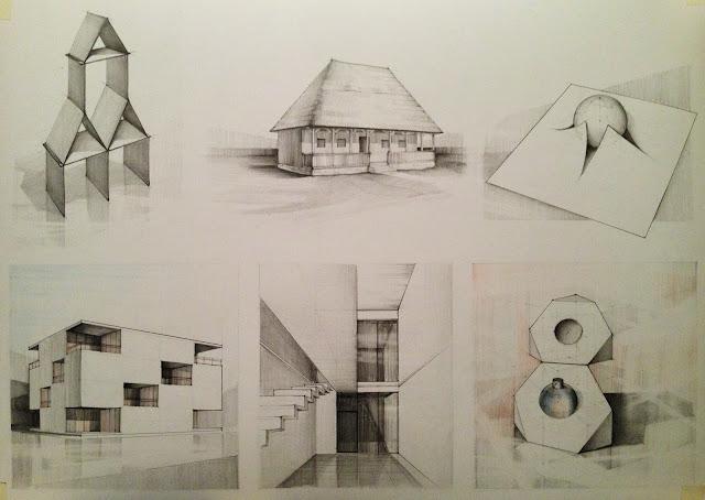 Rezolvare subiecte admitere arhitectura UAUIM 2016