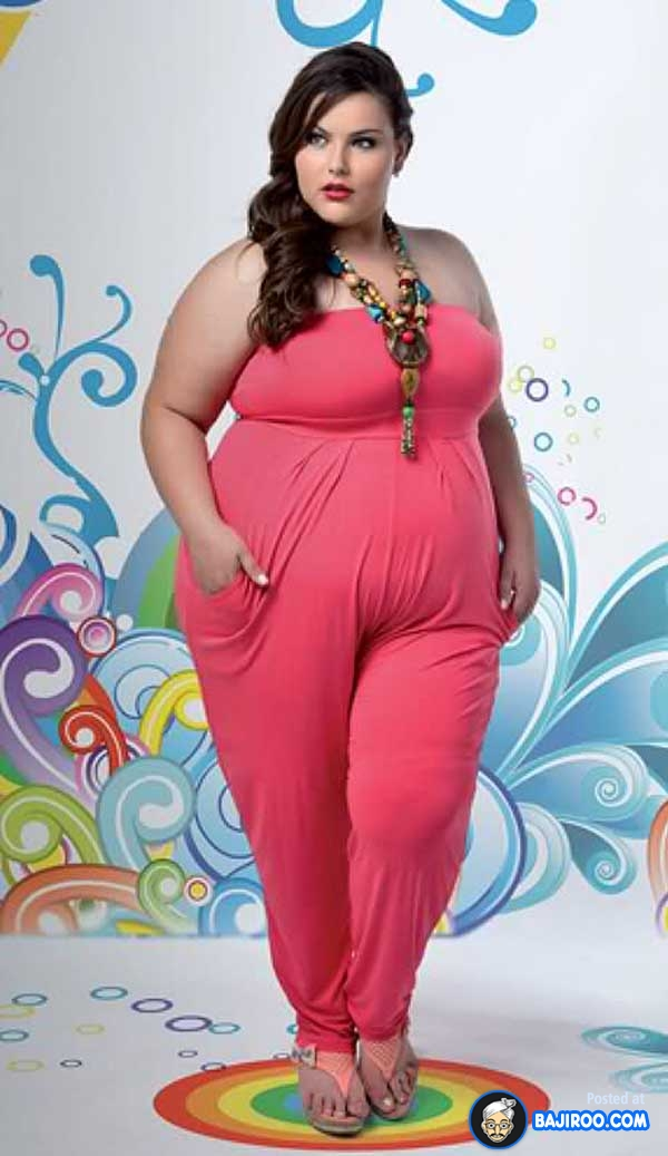 Pic Of Fat Woman 16