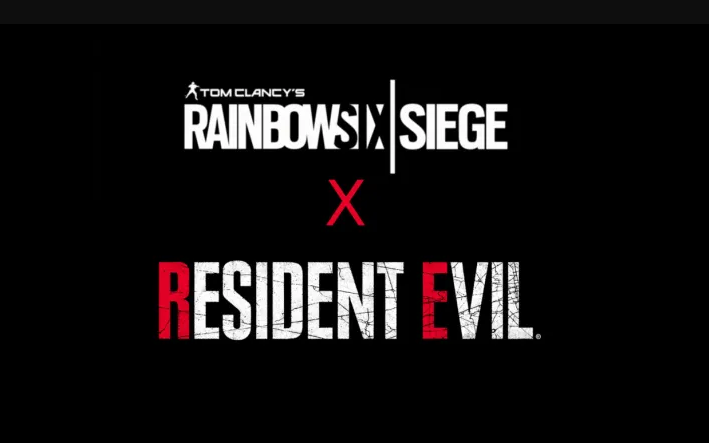 """Ubisoft is preparing a crossover Rainbow Six: Siege with Resident Evil and """"Rick and Morty"""""""