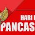 GARNUT (Gerakan Rakyat  Nusantara) Kabupaten Kotabaru Mengucapkan