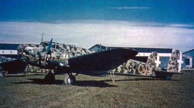 An Italian bomber during the Battle of Britain worldwartwo.filminspector.com