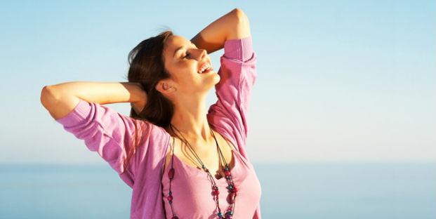 Cara Memutihkan Wajah Yang Terbakar Sinar Matahari