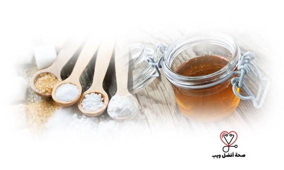 أيهما صحي أكثر العسل أم السكر؟