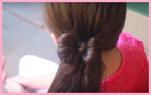 Los 6 Peinados Mas Faciles Y Bonitos De Hacer En Casa Fotos