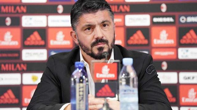 Inilah Alasan Pelatih Anyar Milan Lebih Memilih Di Tusuk