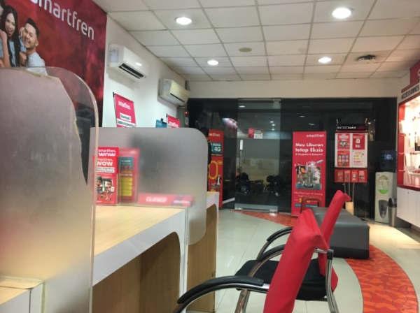 Alamat & Nomor Telepon Galeri Smartfren Jakarta Utara