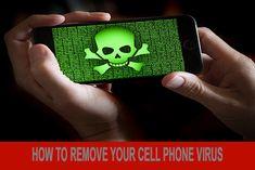 Cell Phones virus