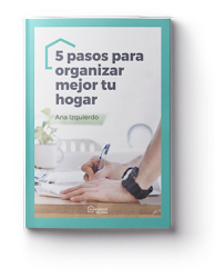 guia organización