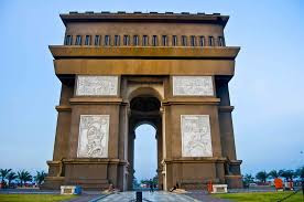 Ada apa saja di Kota Tua yg ada di Indonesia, kediri salah satu kota yg menyajikan bangunan wisata seperti Arc De Triomphe Perancis, ada juga taman SLG dan...